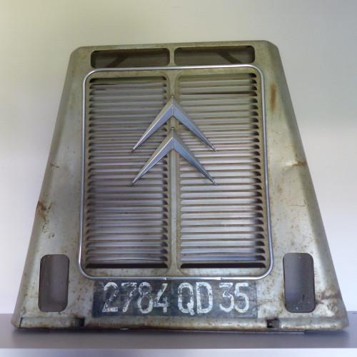 Calandre Citroën