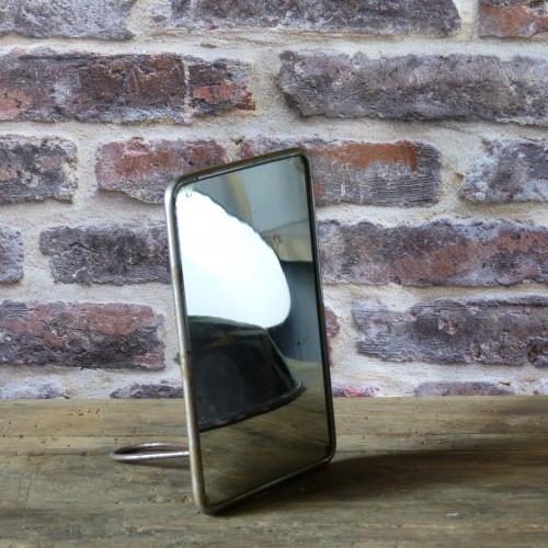 miroir de barbier lignedebrocante brocante en ligne chine pour vous meubles vintage et. Black Bedroom Furniture Sets. Home Design Ideas