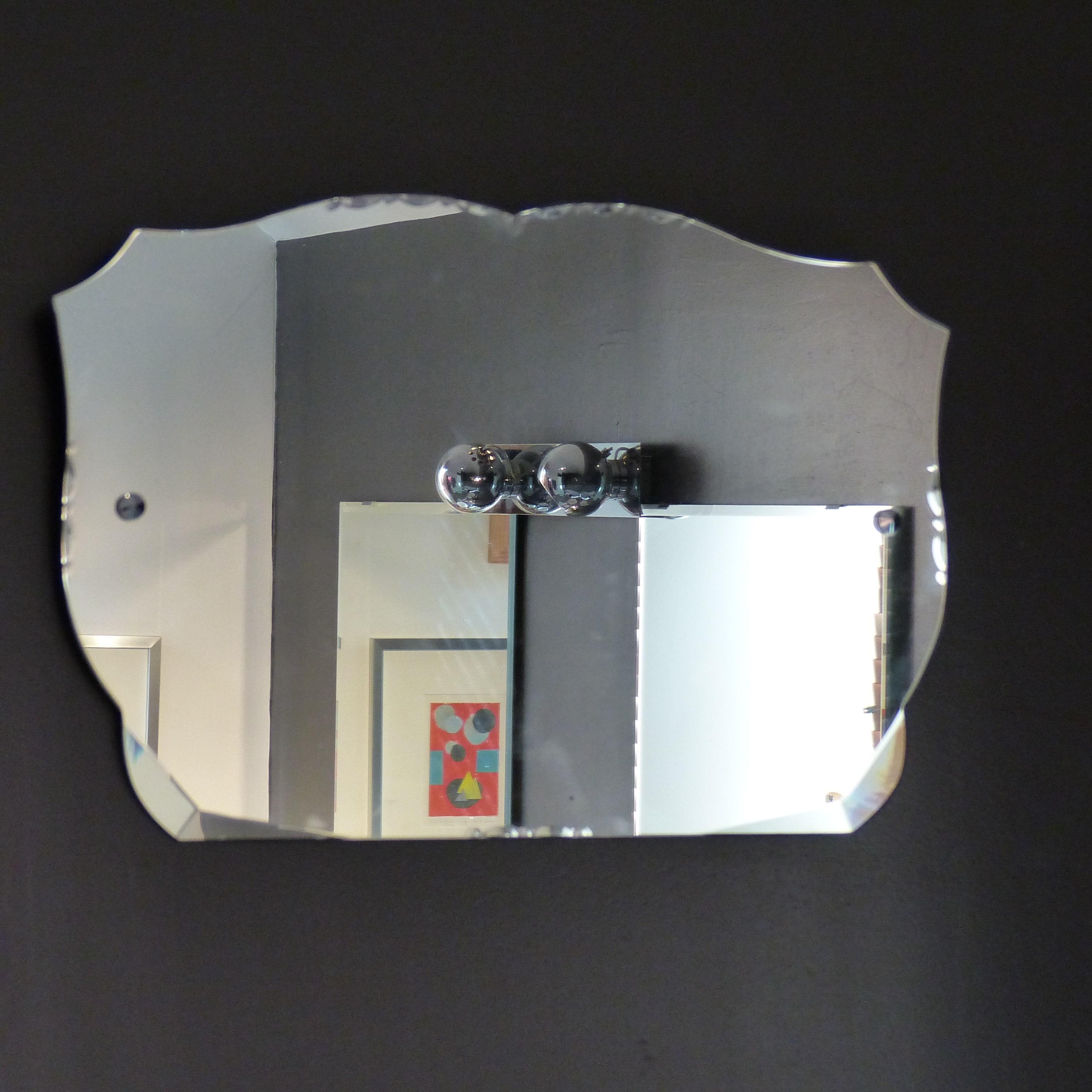 Miroir ancien cisel lignedebrocante brocante en ligne for Miroir en ligne pour se voir