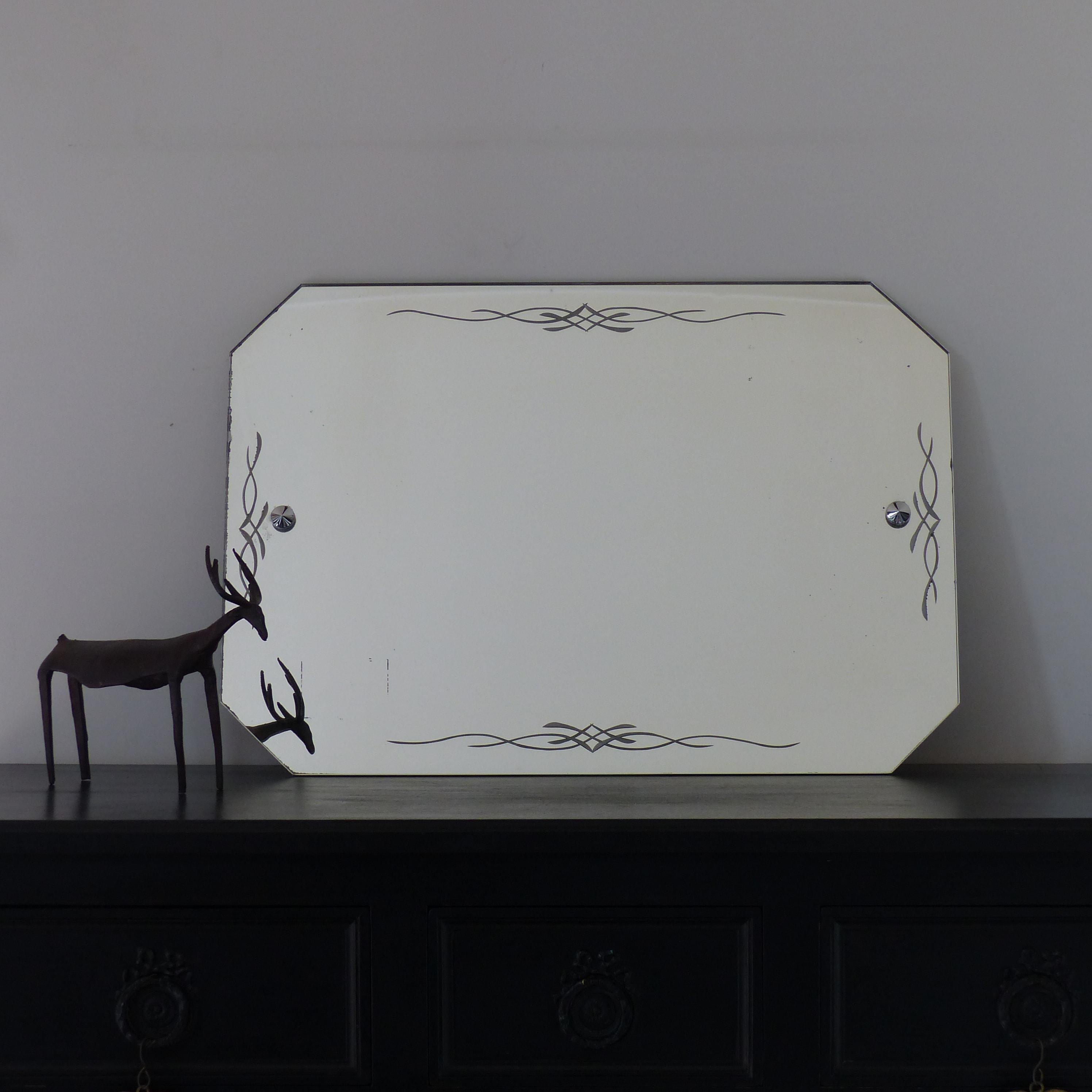 miroir cisel ancien lignedebrocante brocante en ligne chine pour vous meubles vintage et. Black Bedroom Furniture Sets. Home Design Ideas