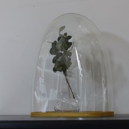 Globe de mariée en verre