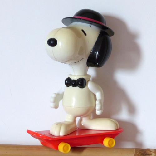 Figurine articulée Snoopy