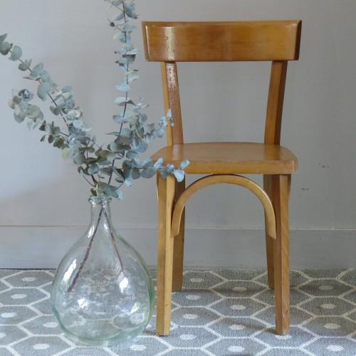 Petite chaise pour enfant Baumann