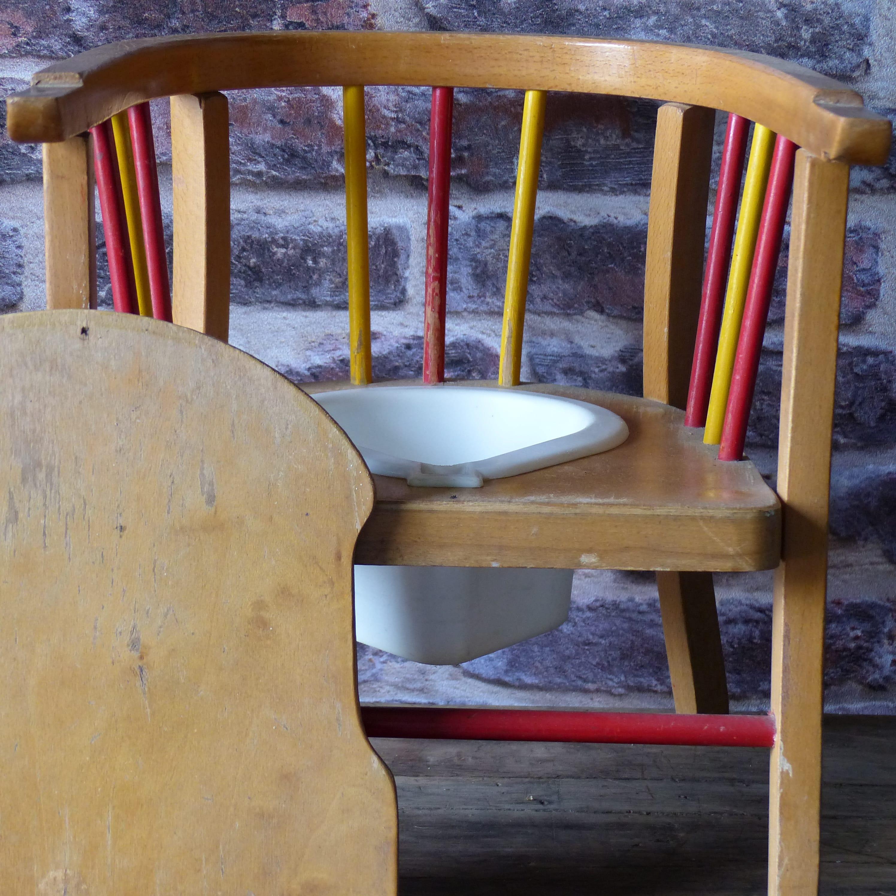petite chaise de propret pour enfant lignedebrocante brocante en ligne chine pour vous. Black Bedroom Furniture Sets. Home Design Ideas