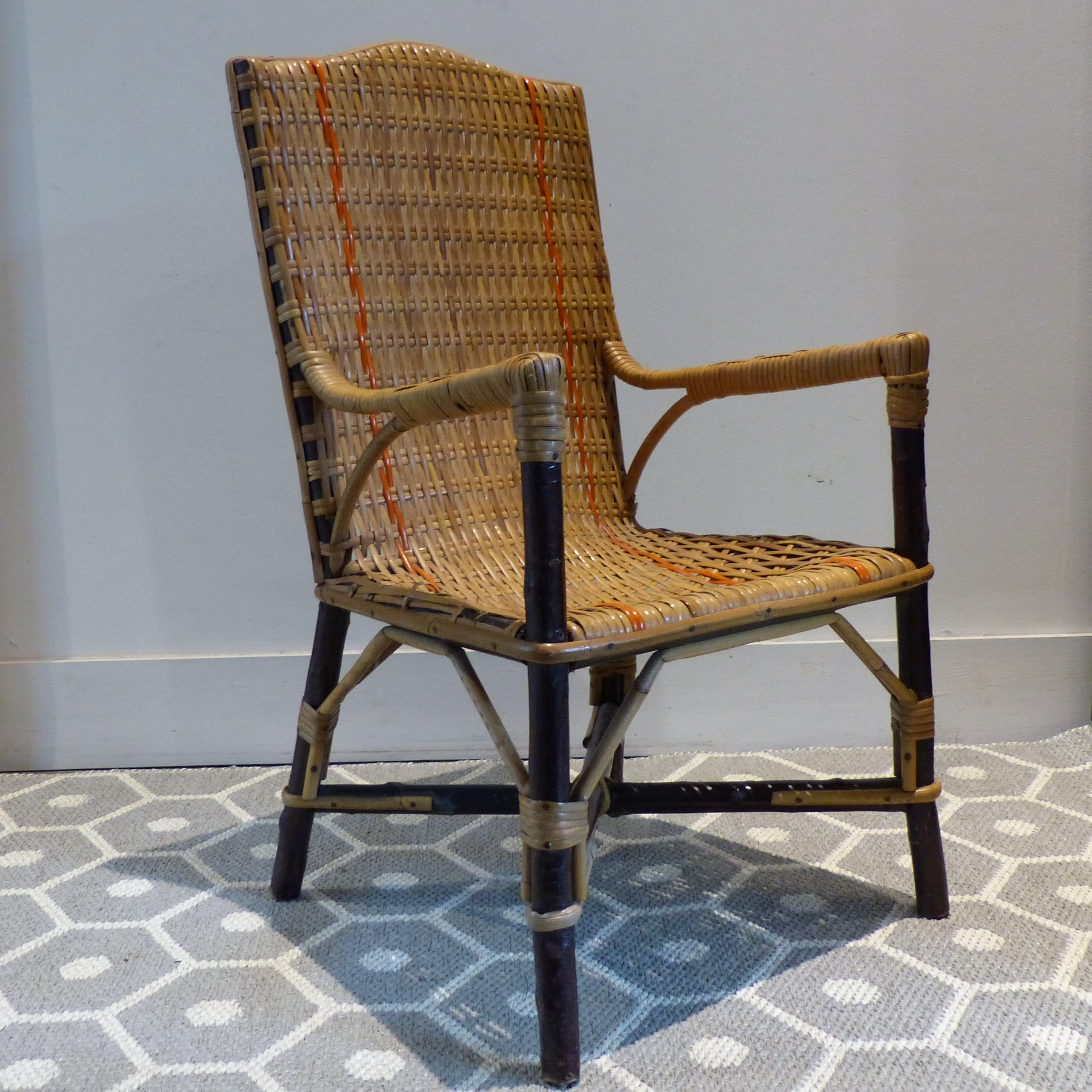 fauteuil en rotin pour enfant lignedebrocante brocante en ligne chine pour vous meubles. Black Bedroom Furniture Sets. Home Design Ideas