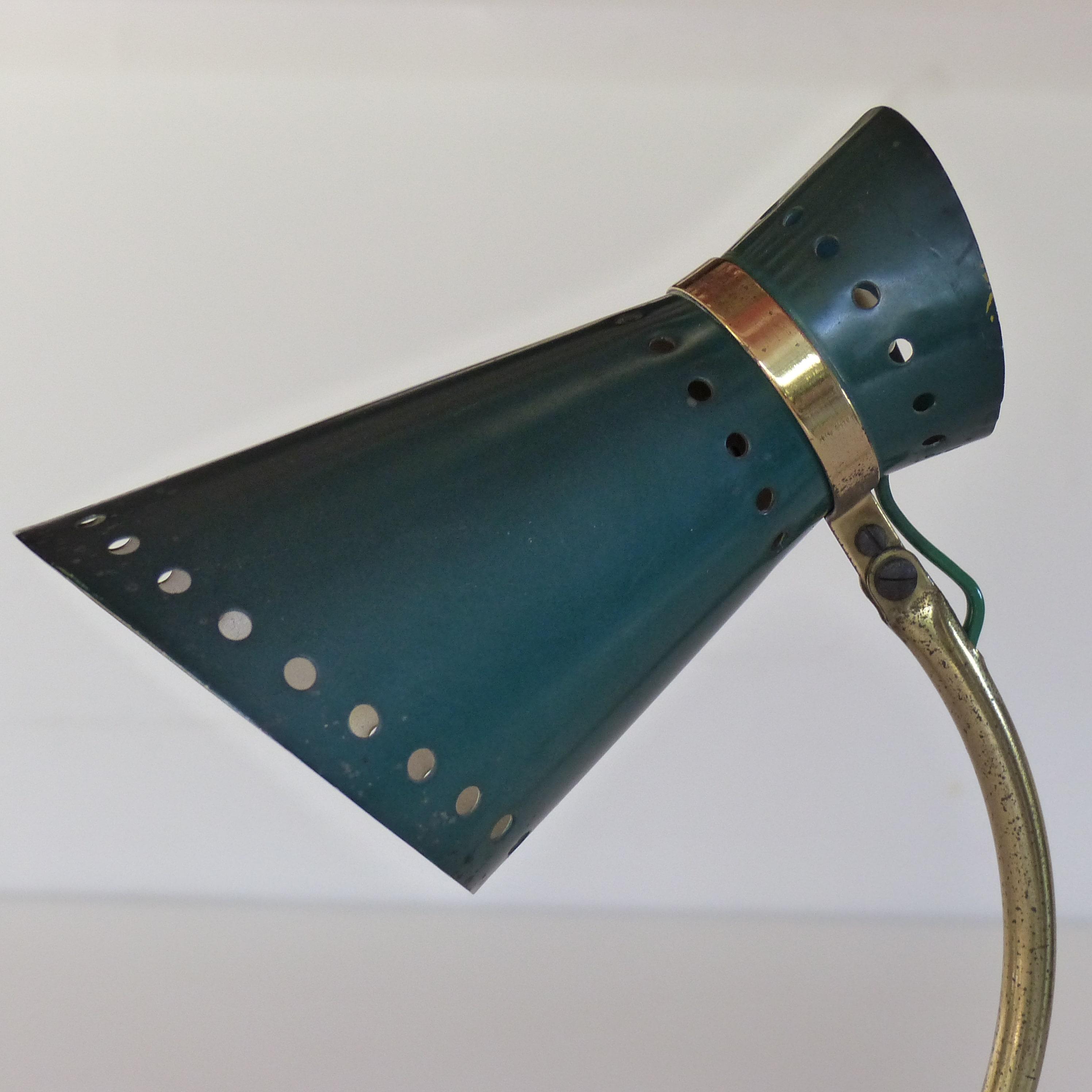 Lampe diabolo verte en métal lignedebrocante brocante en ligne chine pour vous meubles