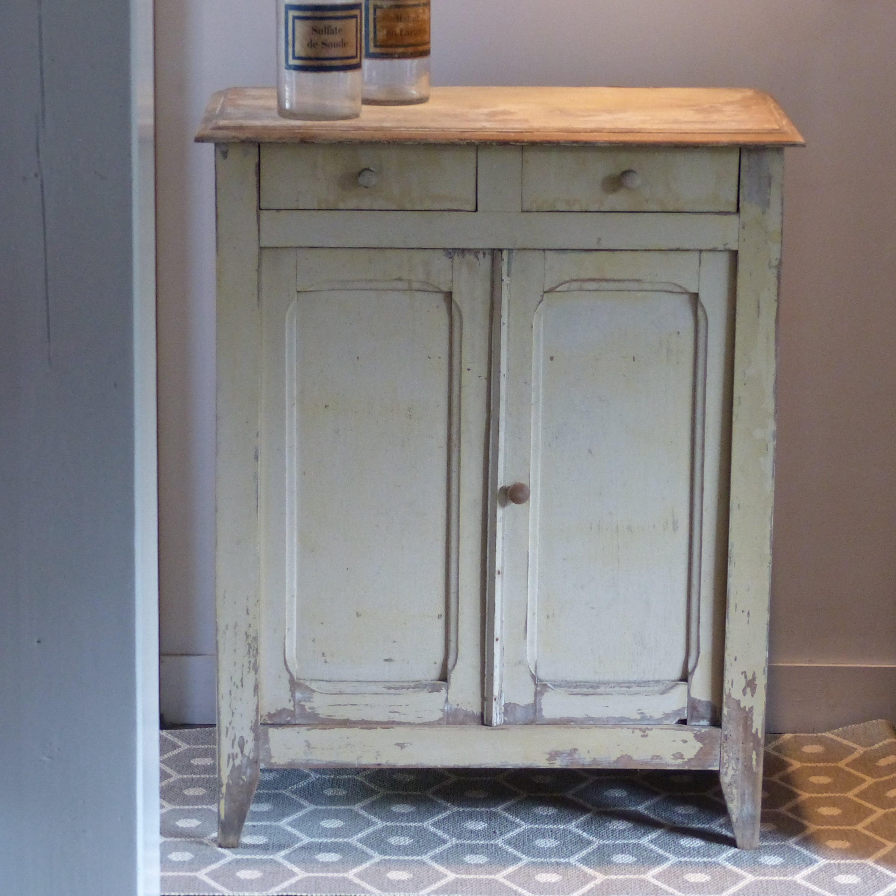 buffet parisien patin lignedebrocante brocante en ligne chine pour vous meubles vintage et. Black Bedroom Furniture Sets. Home Design Ideas