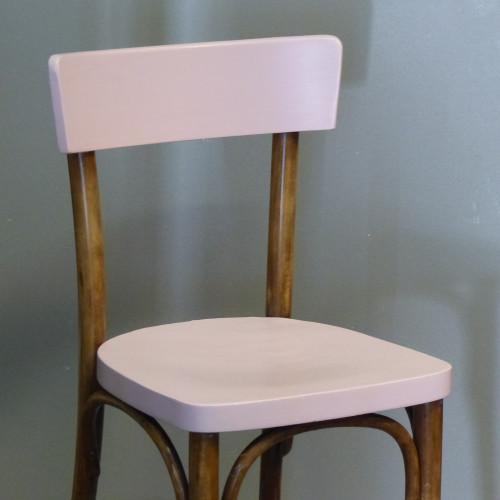 chaise thonet noire et bois lignedebrocante brocante en ligne chine pour vous meubles. Black Bedroom Furniture Sets. Home Design Ideas