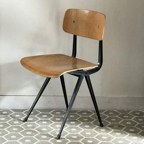 Chaise RESULT par Friso Kramer (2 chaises dispo)
