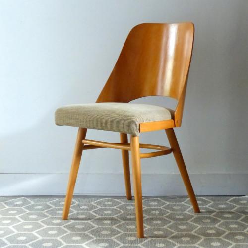 Paire de chaises TON