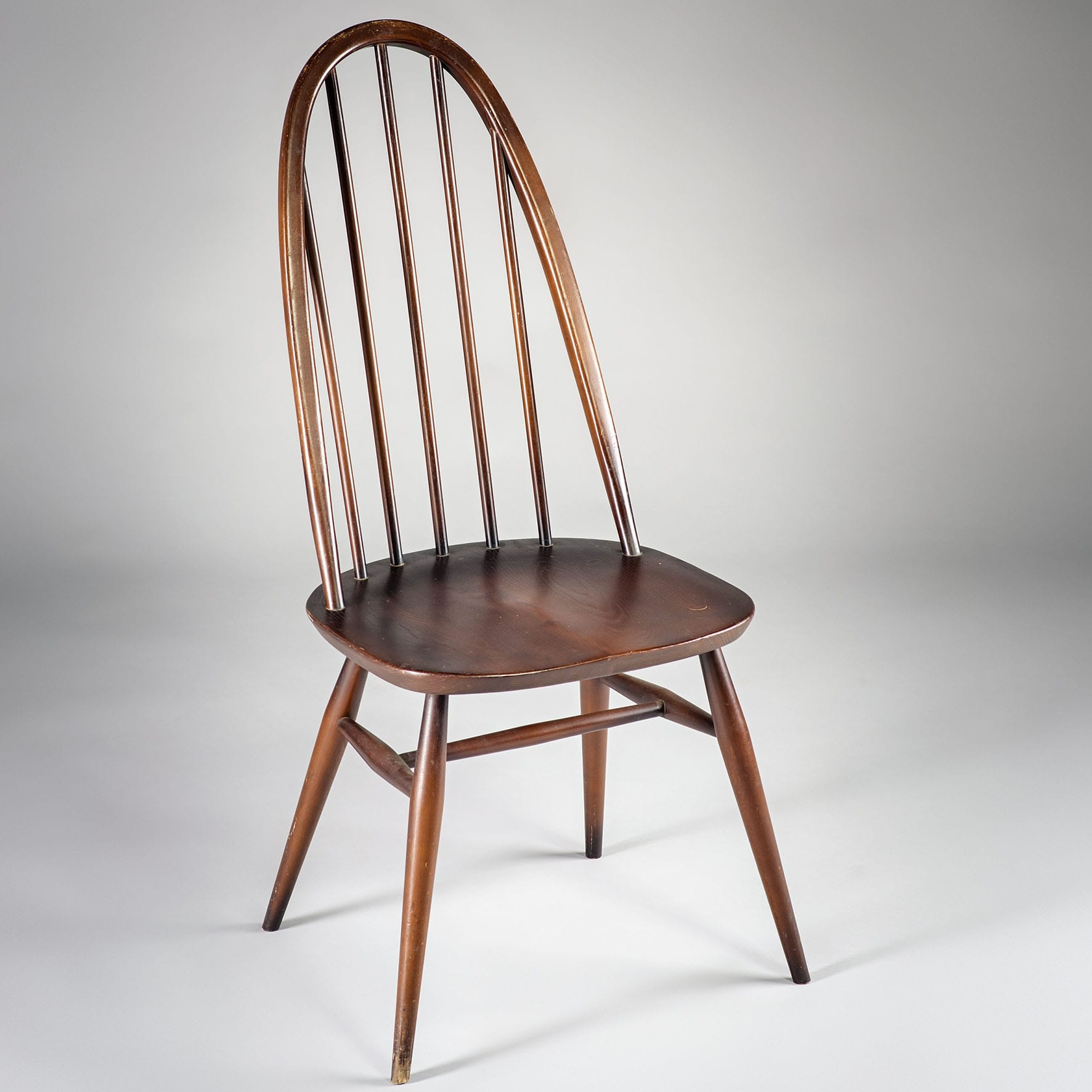 chaise anglaise ercol windsor quaker ann es 60 lignedebrocante brocante en ligne chine. Black Bedroom Furniture Sets. Home Design Ideas